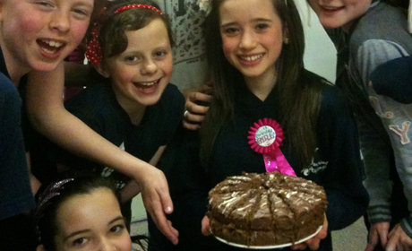 Birthday, Famous 4.15, celebration, Dansing Academy, dance, dancing, sing, singing, drama, acting, performing arts, birthday