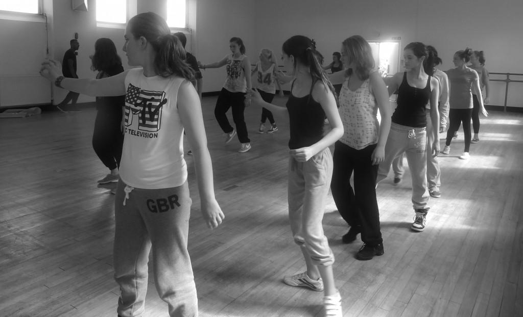 Cheryl Cole, JLS, Alexandra Burke, Whitney Houston, Little Mix, Robbie Williams, professional class, dance workshop, summer workshop, kids class, Jermaine Johnson, Famous 4.15,