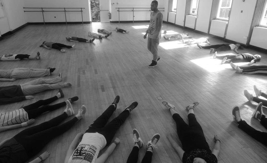 Cheryl Cole, JLS, Alexandra Burke, Whitney Houston, Little Mix, Robbie Williams, professional class, dance workshop, summer workshop, adult class, Jermaine Johnson, Famous 4.15,