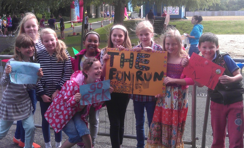 """Famous 4.15 Drama kids on the set of BBC's """"The Dumping Ground"""" ready for action"""