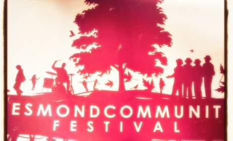 Jesmond festival