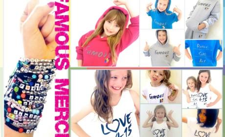 merchandise photo