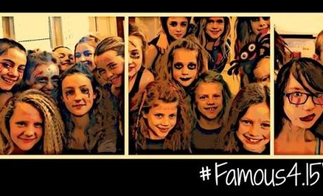 Sing, Dance, Act, Halloween Show,