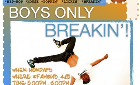 boys, dance, street, hiphop, breaking, popping, locking, urban, street dance, jesmond,