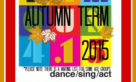 Famous415, AutumnTerm, Enrolling, sing, dance act, perform