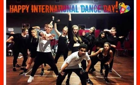 Famous4.15, Pulse, Dance, Competition, Perform