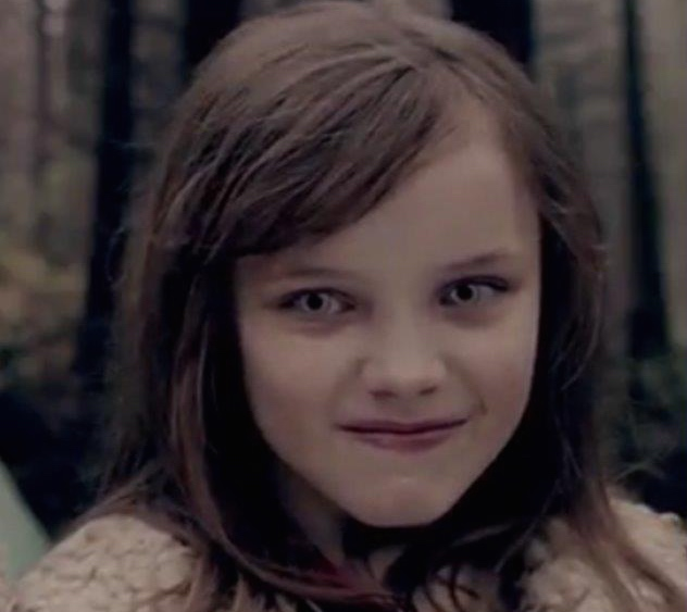 Famous4.15, Wolfblood, New Series,  CBBC,