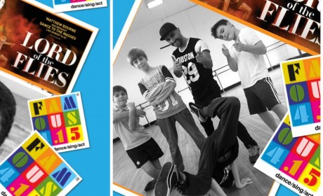 Famous415, Lord Of The Flies, Dance, Act, Sing, Tring Performing Arts